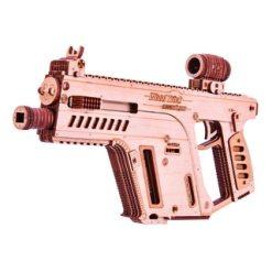 WoodTrick Aanvalsgeweer (Assault Gun) [WTR00022]