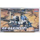 ACADEMY 1:48 AH-64A (MSIP) [ACAB12262]