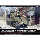 ACADEMY 1:35 U.S. Army M36B1 GMC [ACAB13279]