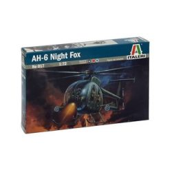 ITALERI Ah-6 Night Fox [ITA0017]