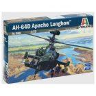 ITALERI Ah-64 D Apache Longbow [ITA0080]