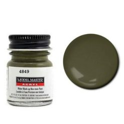 Model Master Verf RAF Dark Green (F) (14,7ml.) [MMA4849A]