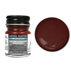 Model Master Verf Rotbraun RAL8012 (SG) (14,7ml.) [MMA4861A]