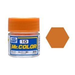 Mr. Color (10ml) Copper (Nr.10) [MRHC010]