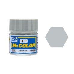 Mr. Color (10ml) Light Gull Gray (Nr.11) [MRHC011]
