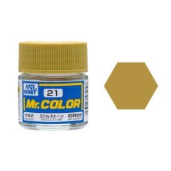 Mr. Color (10ml) Middle Stone (Nr.21) [MRHC021]