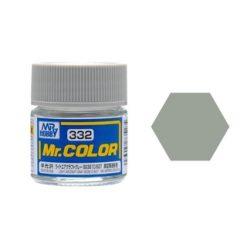 Mr. Color (10ml) L.Aircr. Gray Bs381c 627 (Nr.332) [MRHC332]