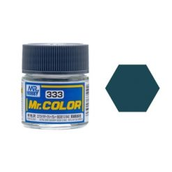 Mr. Color (10ml) Dark Seagray Bs381c 640 (Nr.333) [MRHC333]