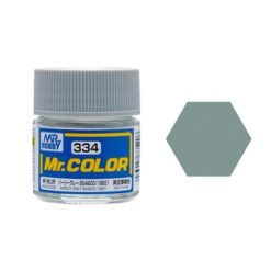 Mr. Color (10ml) Barley Gray Bs4800/18b21 (Nr.334) [MRHC334]