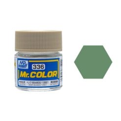 Mr. Color (10ml) Hemp Bs4800/10b21 (Nr.336) [MRHC336]
