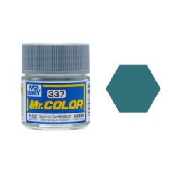Mr. Color (10ml) Grayish Blue Fs35237 (Nr.337) [MRHC337]