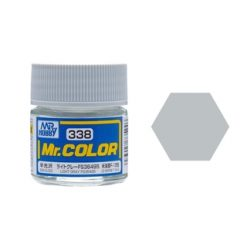 Mr. Color (10ml) Light Gray Fs36495 (Nr.338) [MRHC338]