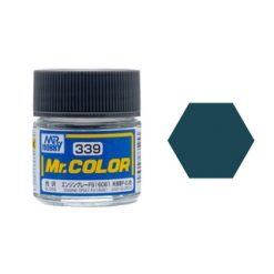 Mr. Color (10ml) Engine Gray Fs16081 (Nr.339) [MRHC339]