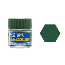 Mr. Color (10ml) Field Green Fs34097 (Nr.340) [MRHC340]