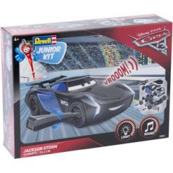 "REVELL Junior Kit Cars ""Jackson Storm"" [REV00861]"