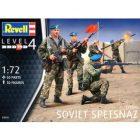 REVELL 1:72 Soviet Spetsnaz (1980s) [REV02533]