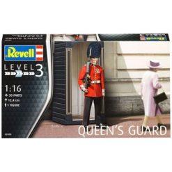 REVELL 1:16 Queen's Guard [REV02800]