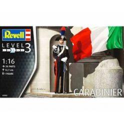 REVELL 1:16 Carabinier [REV02802]
