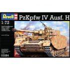 REVELL 1:72 PzKpfw IV Ausf. H [REV03184]