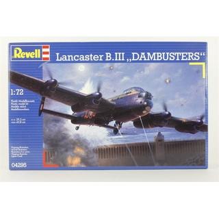 """REVELL 1:72 Lancaster B.3 """"Dambusters"""" [REV04295]"""
