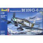 REVELL 1:32 Messerschmitt Bf 109 G-6 [REV04665]