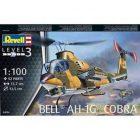 REVELL 1:100 Bell AH-1G Cobra [REV04954]