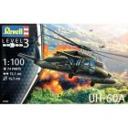 REVELL 1:100 UH-60A [REV04984]