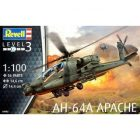 REVELL 1:100 AH-64A Apache [REV04985]