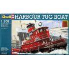 REVELL 1:108 Harbour Tug Boat [REV05207]