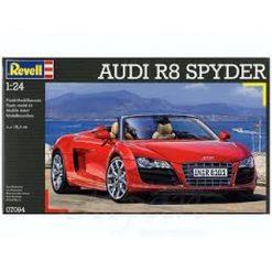 REVELL 1:24 Audi R8 Spyder [REV07094]