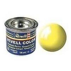 REVELL enamel 14ml nr12 verf geel. glanzend [REV32112]