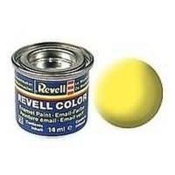 REVELL enamel 14ml nr15 verf geel. mat [REV32115]