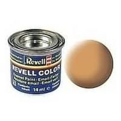 REVELL enamel 14ml nr35 verf huidkleur. mat [REV32135]
