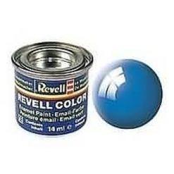 REVELL enamel 14ml nr50 verf lichtblauw. glanzend [REV32150]