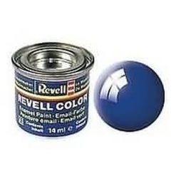 REVELL enamel 14ml nr52 verf blauw. glanzend [REV32152]