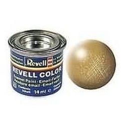 REVELL enamel 14ml nr94 verf goud. Metallic [REV32194]
