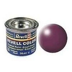 REVELL enamel 14ml nr331 verf purpurrood. Zijdemat [REV32331]