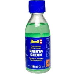 REVELL Painta Clean. penseelreiniger 100ml [REV39614]