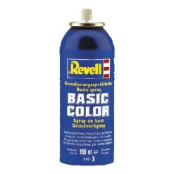 REVELL Basic Color Grondverf spray 150ml [REV39804]