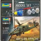 REVELL 1:100 AH-64A Apache [REV64985]