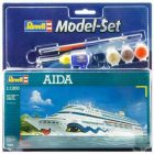 REVELL 1:1200 Model Set AIDA [REV65805]