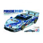 TAMIYA 1:24 Porsche 911 GT1 LeMans `96 Werkst. [TA24186]