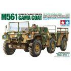 TAMIYA 35330 1:35 M561 Transport-Fahrzeug Gama » Service [TA35330]