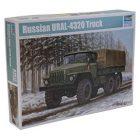 TRUMPETER 1:35 Russian URAL-4320 Truck [TRU01012]