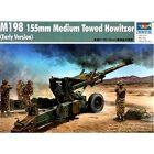 TRUMPETER 1:35 M198 155mm Medium Towed Howitzer [TRU02306]