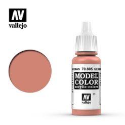 VALLEJO Model Color German Orange [VAL70805]