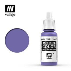 VALLEJO Model Color Blue Violet [VAL70811]