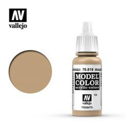 VALLEJO Model Color Iraqui Sand [VAL70819]