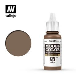 VALLEJO Model Color G.C.Pal.Brown [VAL70825]
