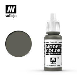 VALLEJO Model Color Ger.Fieldgrey [VAL70830]